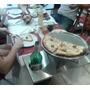 Gastronomía: Extensión Mesa, Con Mantenedor Calor / Hielera