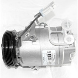 Compresor Delphi Cvc Corsa Astra Meriva Palio 5pk Original