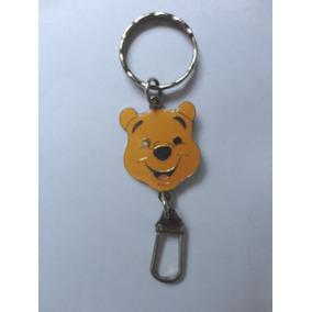 Chaveiro Urso Pooh