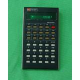 Calculadora Científica Sharp Elsi Mate E L 500 (c8)
