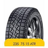 Pneu 235 75 R15 106n Black Tyre Remold Pirelli Scorpion Atr