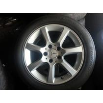 Rodas Mercedes 205/55/16 Original Promoção