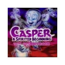 Cd Casper: Spirited Beginning By Inon Zur, Jeremy Sweet And