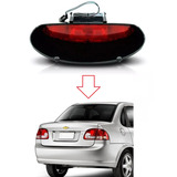 Break Light Corsa Sedan E Classic Arteb 2000/2014 Com Led