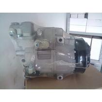 Compressor Ar Condicionado Mercedes Classe A Apartir!!!