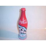 Corneta , Trompeta Vuvucela Forma Coca Cola Chica , Adorno !