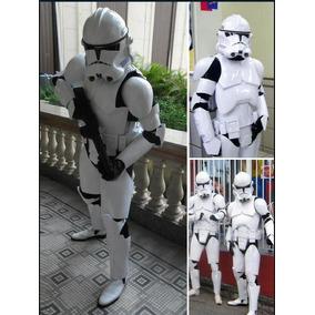 Armadura Clonetrooper - Star Wars - Cosplay