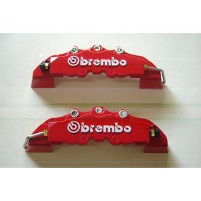 Capas Brembo Kit Com 4 Peças
