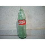 Envases De Coca Cola , Vidrio Retornables X 1,25 Litros.-