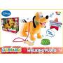 Mickey Mouse Pluto Walking Imc Camina Ladra Control Remoto