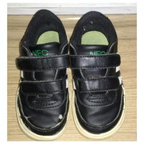 Zapatillas adidas Neo De Nene. $70.