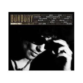 Bunbury Enrique Archivos Vol 1 2 Cd Cerrado