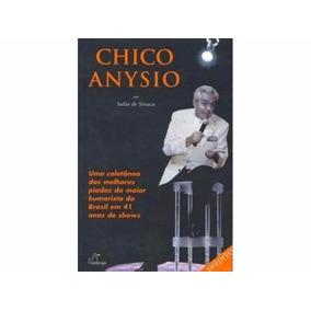 Salão De Sinuca - Chico Anysio