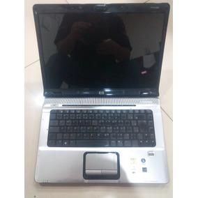 Notebook Hp Dv6000 Completo (leia A Descrição Abaixo...)