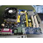 Combo Board Foxconn M61pmv+cpu Amd Athlon Iix2 2.9ghz+cooler