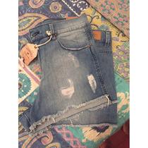 Wanama Short Jean
