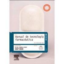 Manual De Tecnologia Farmaceutica-ebook-libro-digital