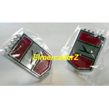 Ford Falcon 70/73 Insignia Ornamento Guardabarro Delantero
