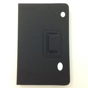 Capa Case Executiva Couro Para Tablet Cce 9 Tr91