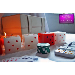 Recuerdo Para Xv Años Tema Casino Aluzza