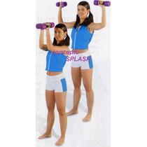 Mancuernas De 1kg, Para Aerobics, Gimnasio, Pesas, Fitness