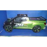 Camioneta Toyota Tundra Enchulada Luces Movimiento Y Sonidos