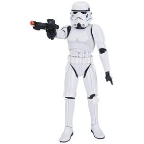 Star Wars Stormtrooper Interactivo Replica Original Pelicula
