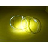 Material Laboratorio Capsula Petri Vidrio10 Cm Diam X 1 U