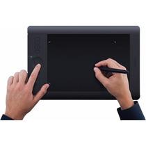 Tableta Digitalizadora Wacom Intuos Pro Pen & Touch Medium