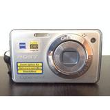 Camara Digital Sony Cybershot 12.1 Megapixels