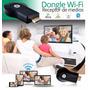 Miradisplay Chromecast Hdmi Inalámbrico Dongle Wifi Apple Tv