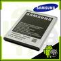 Bateria Pila Samsung Galaxy Note 1 N7000 2500 Mah Eb615268vu