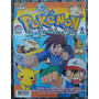 Revista Pokémon Adesivos Nº 4 (33996-cx01)