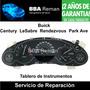Buick Lesabre Century Park A Tablero Instrumentos Reparacion
