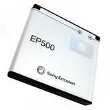 Bateria Sony Ericsson Ep500 Xperia X8 Wt19 Live Original!!