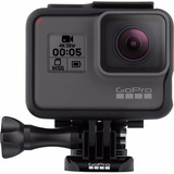 Gopro Hero 5 Black Touch 4k Sumergible Wi-fi Ultra Hd Go Pro