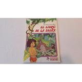 Album Figuritas Walt Disney Panini El Libro De La Selva