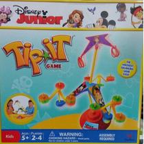 Juego Disney Junior Tip It Para Mayores 5 Años.