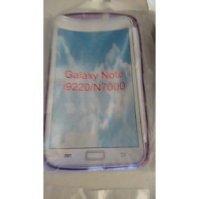 Silicon Tablet Samsung Galaxy Note I9220 Galaxy Note N7000