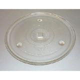 Plato Vidrio Microondas 25 Cm De Diametro