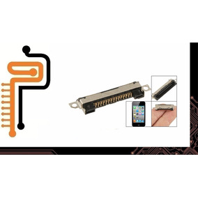 Puerto Conector De Pin De Carga Apple Ipod Touch 4 4g Nuevo