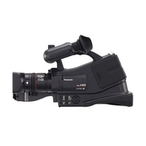 Ag-ac7p - Câmera Panasonic Avchd
