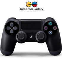 Sony Mando Palanca Control Ps4 Inalámbrico Dualshock En Caja