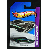 Hot Wheels # 198/250 -