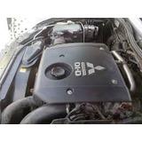 Motor Mitsubishi L200 Triton 2010 3.2 Diesel