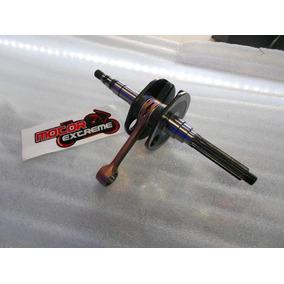 Cigueñal Completo Yamaha Bws100