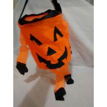 Bolsitas Para Dulces De Halloween