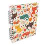 Cuadernos Libretas Gatos 200 Pag - Tiendas Innova Nueva