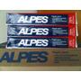 Resmas De Papel Tamaño Carta Marca Alpes