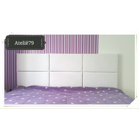 Cabeceira Painel Cama Box Casal King